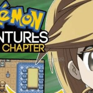 pokemon adventures yellow chapter download