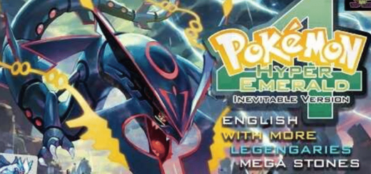 pokemon hyper emerald v4 download
