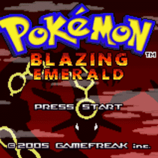 pokemon blazing emerald download