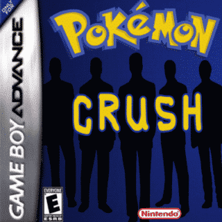 pokemon crush download