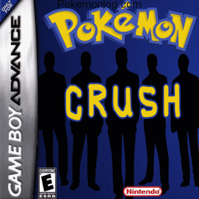 pokemon crush download