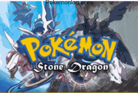 pokemon stone dragon download