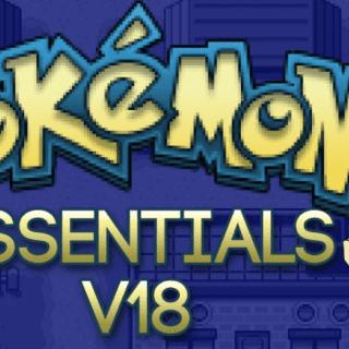 Pokemon Essentials Download