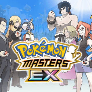Pokemon Masters Ex Download
