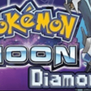 Pokemon Moon Diamond ROM