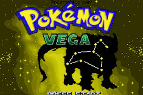Pokemon Vega Minus
