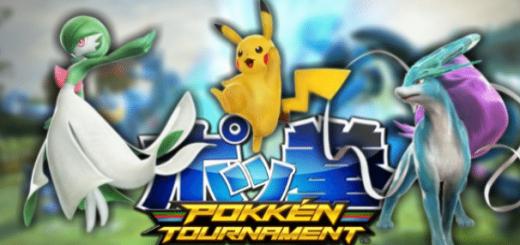 Pokken Tournament Download