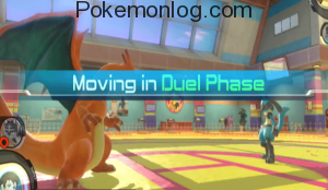 moving in duel phase