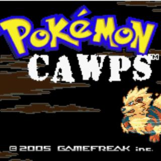 pokemon cawps download