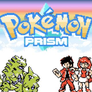 pokemon prism rom download