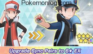 upgrade sync paira to 6 stars