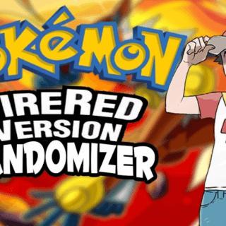 Pokemon Fire Red Randomizer Download
