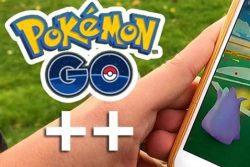Pokemon Go ++ Download