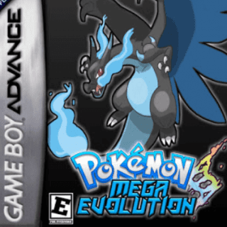 Pokemon Mega Evolution Download
