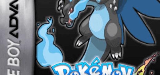 Pokemon Mega Evolution Download