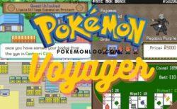 Pokemon Voyager GBA Download
