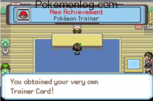 new achievement pokemon trainer