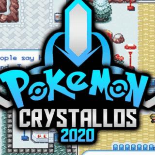 pokemon crystallos download