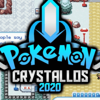 pokemon crystallos download