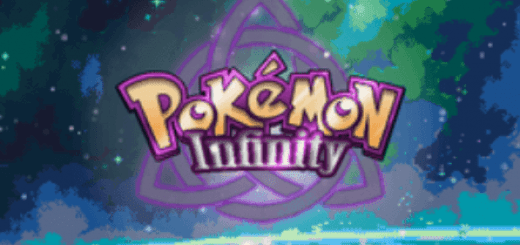 pokemon infinity download
