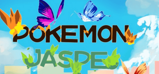 pokemon jaspe download