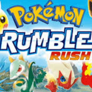 pokemon rumble rush download