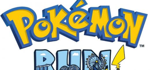 pokemon run download