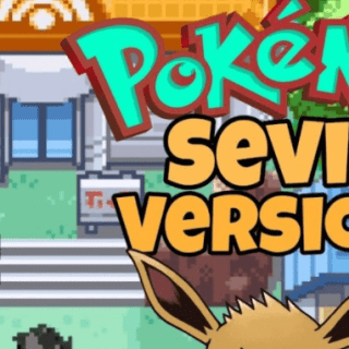 pokemon sevii download