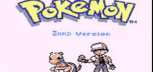pokemon zard download