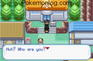 who are you