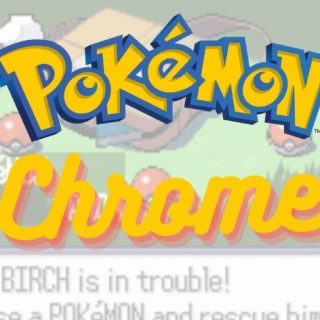 Pokemon Chrome Download