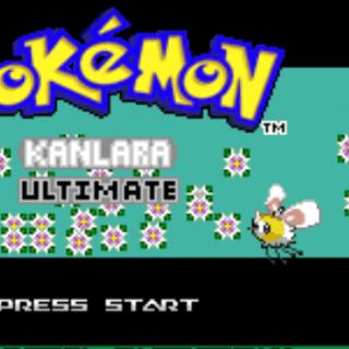Pokemon Kanlara Ultimate Download