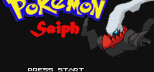 Pokemon Saiph Download