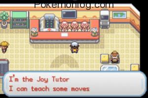 i m the joy tutor