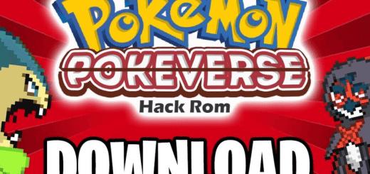 pokemon pokeverse download