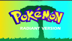 pokemon radiant download