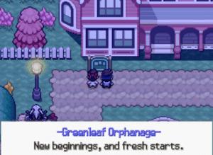 New Beginnings and fresh starts