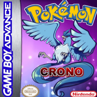 Pokemon Crono Download