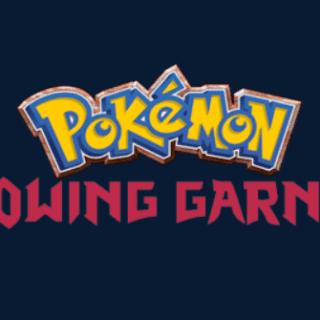 Pokemon Glowing Garnet Download