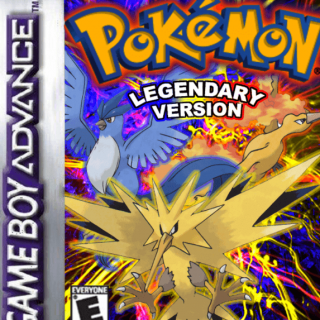 Pokemon Legendary Version Download