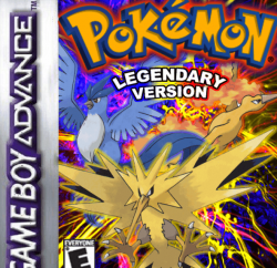 Pokemon Legendary Version Download