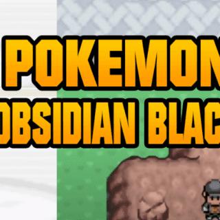 Pokemon Obsidian Black Download