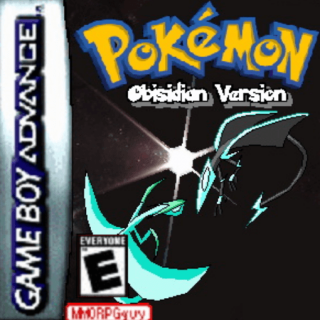 Pokemon Obsidian Download