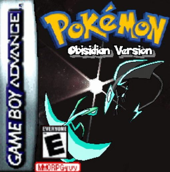 Pokemon Obsidian Download