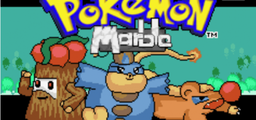 pokemon marble download