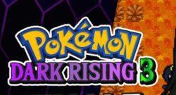 Pokemon Dark Rising 3 Download