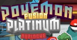 Pokemon Fusion Platinum Download