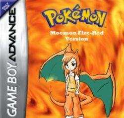 Pokemon Moemon FireRed Revival Download