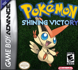Pokemon Shining Victory Download