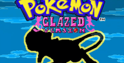 Pokemon Super Glazed Download